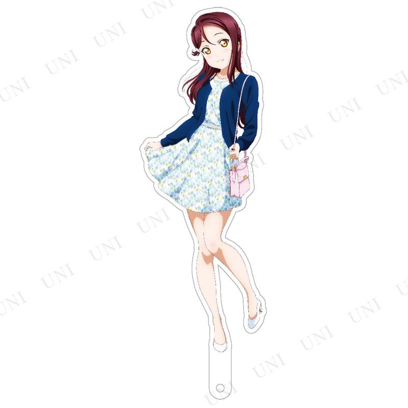 【取寄品】 ラブライブ!サンシャイン!! キャラ撮りスティック 桜内梨子