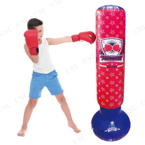 ジャンボボクシングバッグ(JUMBO BOXING BAG)