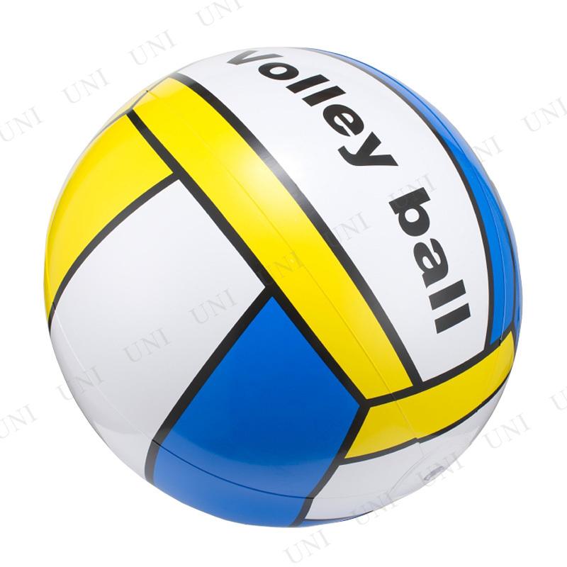 [3点セット] ビーチボール 50cm バレーボール