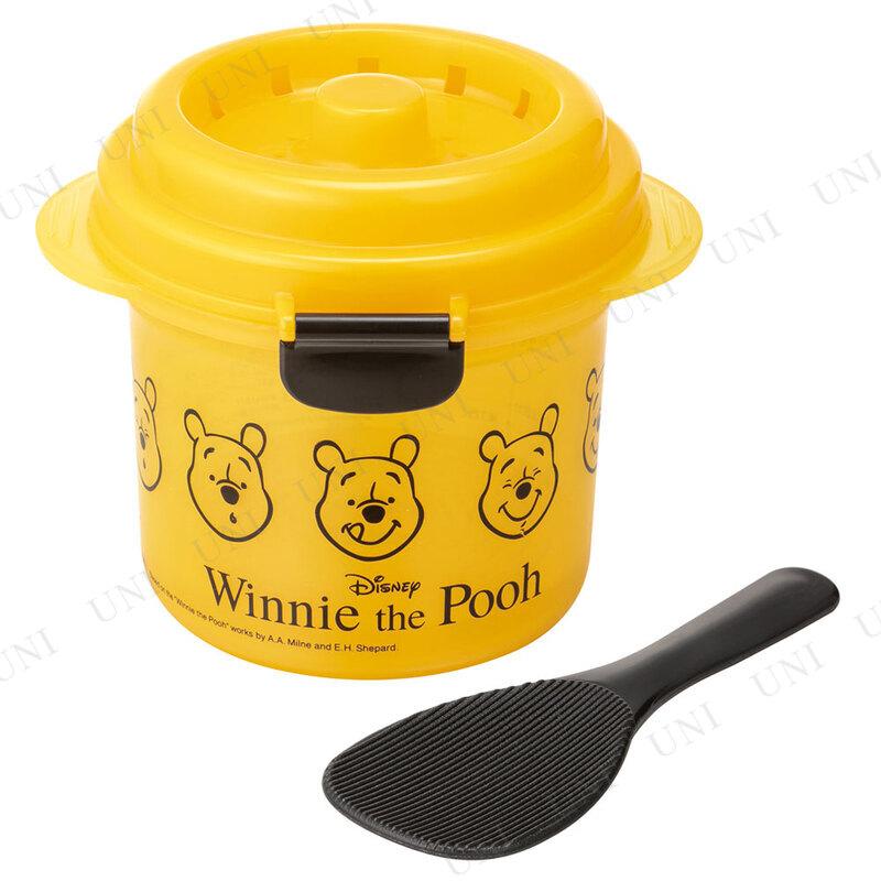 【取寄品】 ご飯メーカー POOH honey