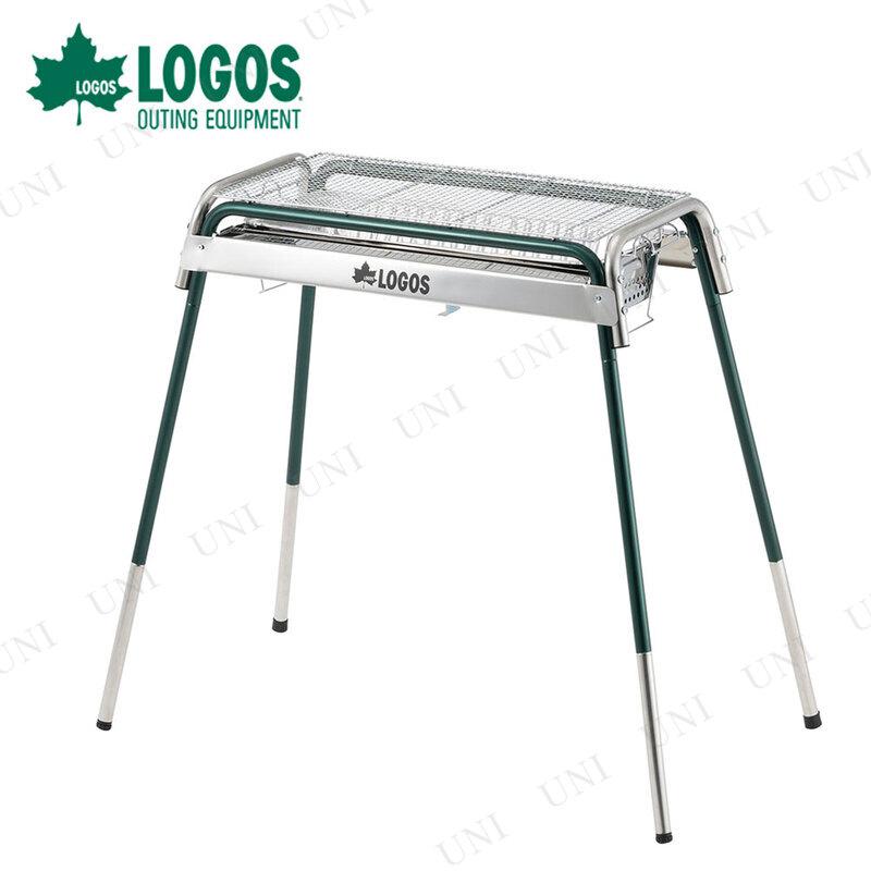 LOGOS(ロゴス) チューブグリルSmart80 L
