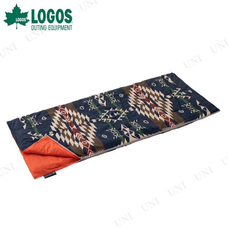 【取寄品】 LOGOS(ロゴス) 丸洗い寝袋 リバーシブル・10(LOGOS LAND)