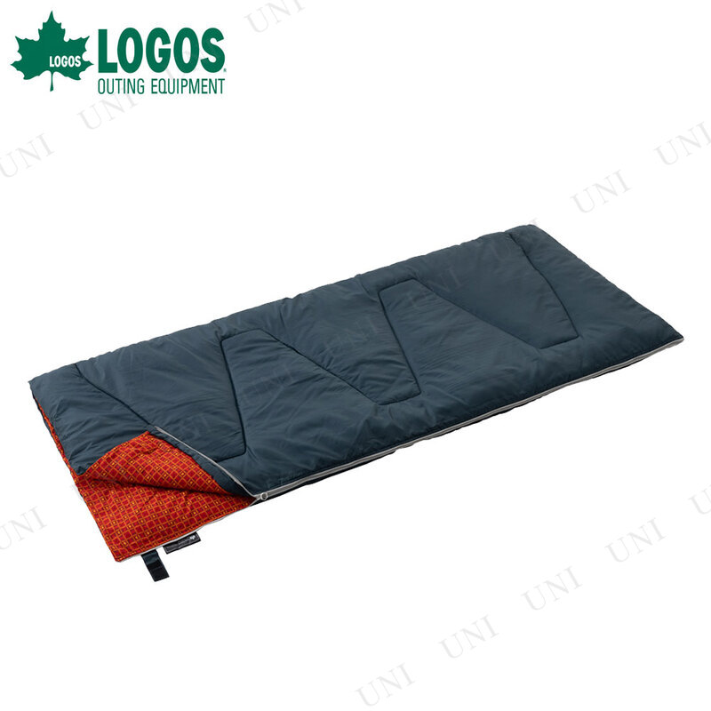 【取寄品】 LOGOS(ロゴス) 丸洗い寝袋 ドリームジャック・5
