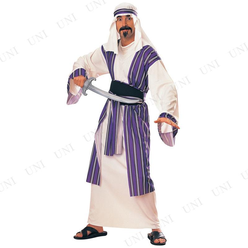 コスプレ 仮装 砂漠の王子 15614 DESERT PRINCE