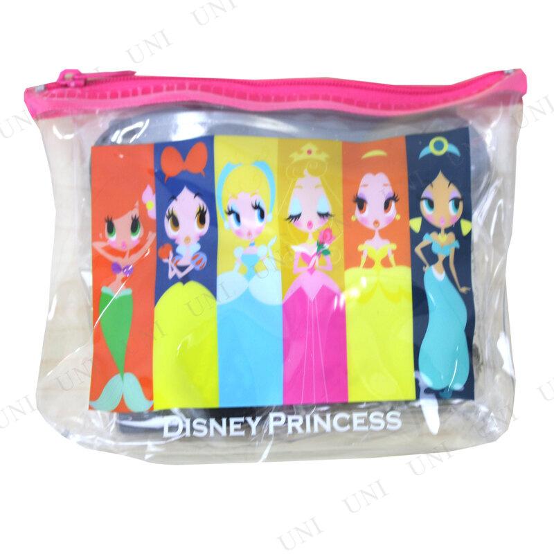 ディズニー・プリンセス トラベルセット プリンセス