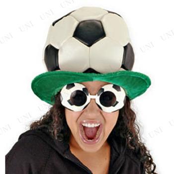 サッカーボールハット [elope SOCCER BALL]