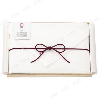 【取寄品】 ガーゼ 大判バスタオル 木箱入り 【imabari towel Japan】