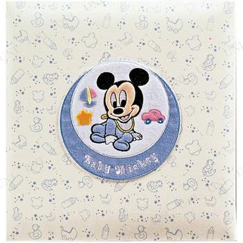 【取寄品】 フエルアルバム ベビーミッキー&フレンズ アルバム ミッキー