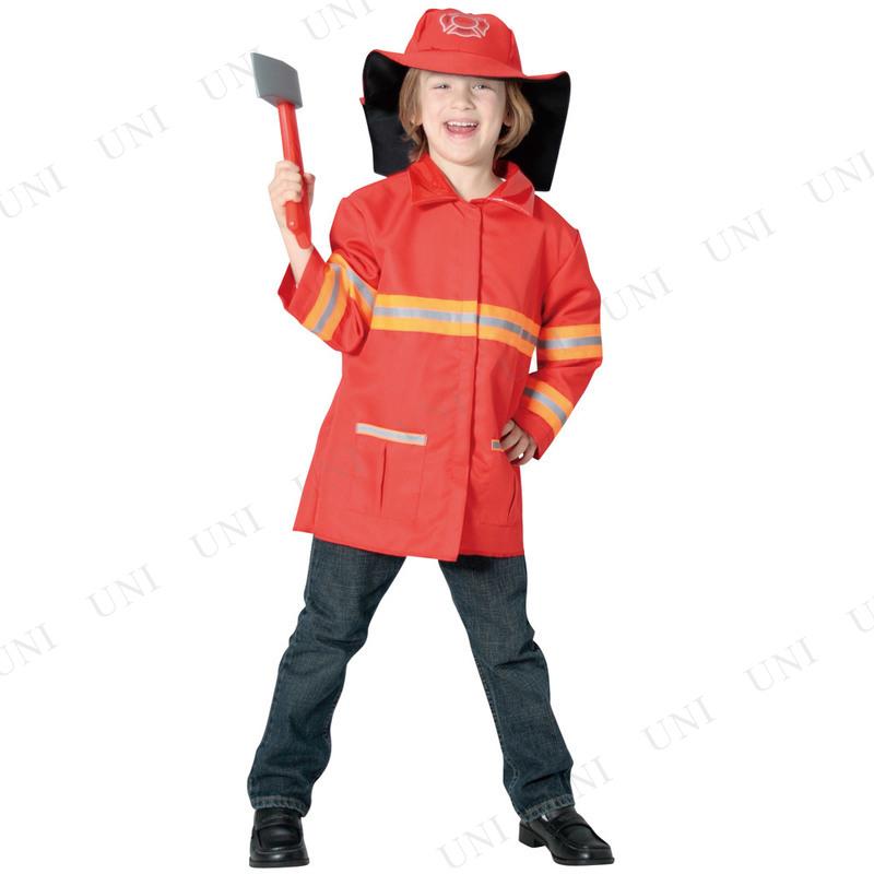 ファイヤーファイター(消防士)