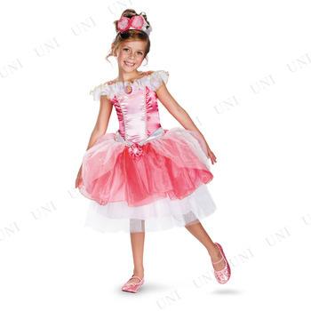 コスプレ 仮装 オーロラ姫ドレス プレステージ 女の子用 XS(3T-4T)