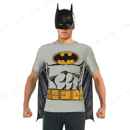 ルービーズ(Rubie's) バットマン Tシャツ M