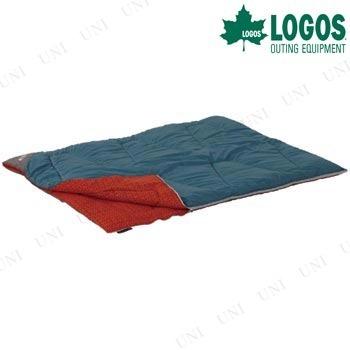 【取寄品】 LOGOS(ロゴス) ミニバンぴったり寝袋・-2(冬用)