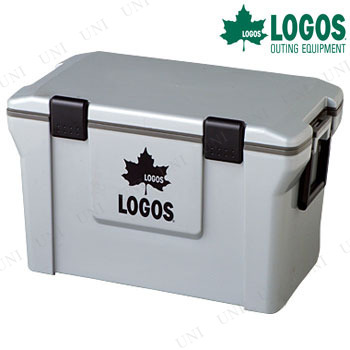 【取寄品】 LOGOS(ロゴス) アクションクーラー35 グレー