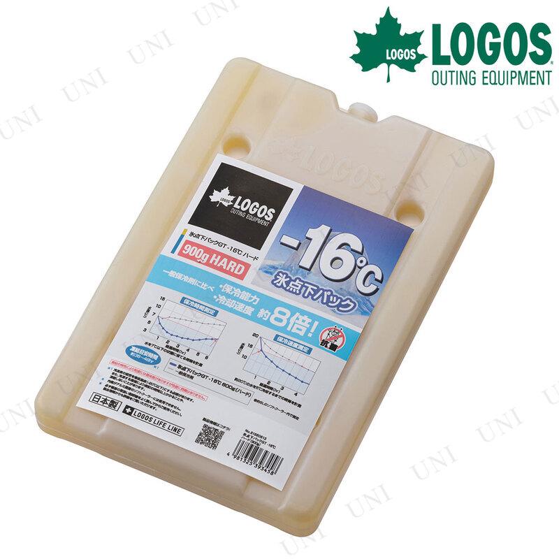 LOGOS(ロゴス) 氷点下パックGT-16℃・ハード900g