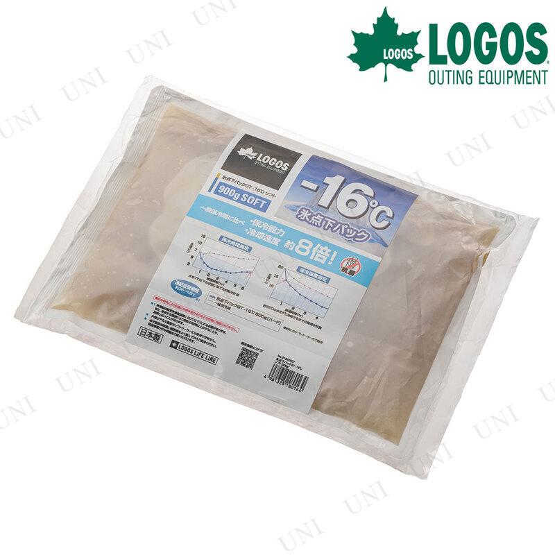 LOGOS(ロゴス) 氷点下パックGT-16℃・ソフト900g