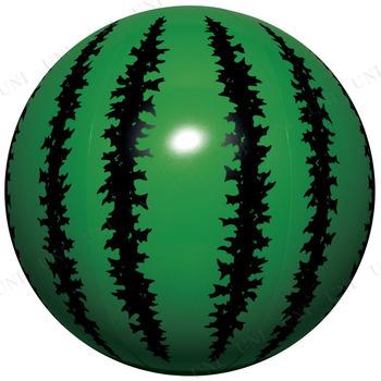 ビーチボール 40cm スイカボール