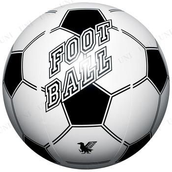 ビーチボール 40cm サッカーボール