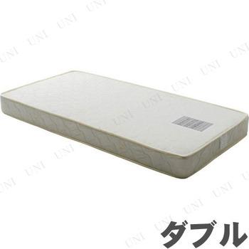 【取寄品】 スプリングマットレス ダブル