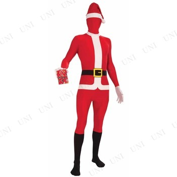サンタスーツ 大人用 XL