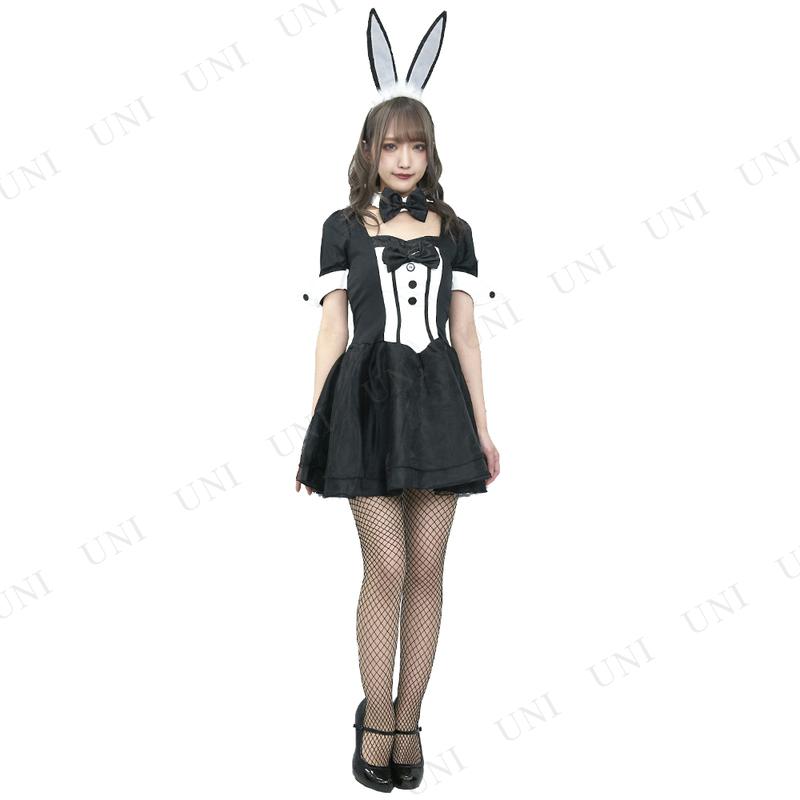 コスプレ 仮装  コスプレ バニーガール CLUB QUEEN Pop Bunny(ポップバニー)