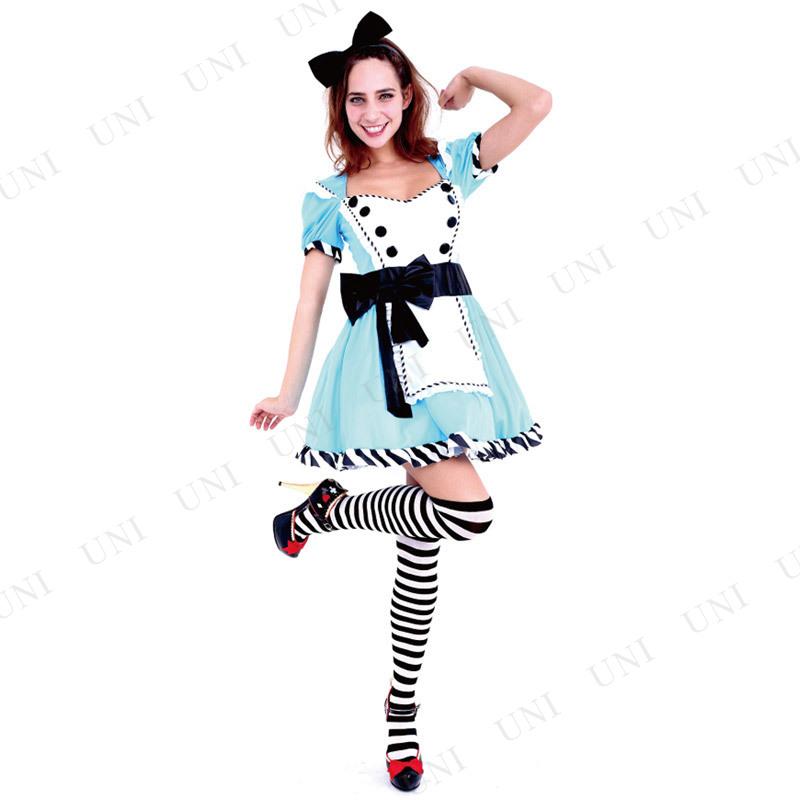 コスプレ 仮装 CLUB QUEEN Lovely Alice(ラブリーアリス)