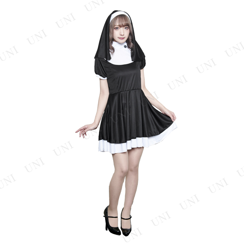 コスプレ 仮装 CLUB QUEEN Holy Sister(ホーリーシスター)