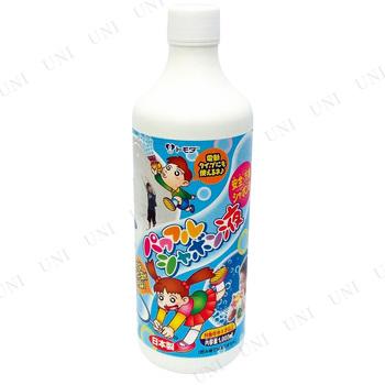 パワフルシャボン玉液・1000mL (バブルマシン兼用可)