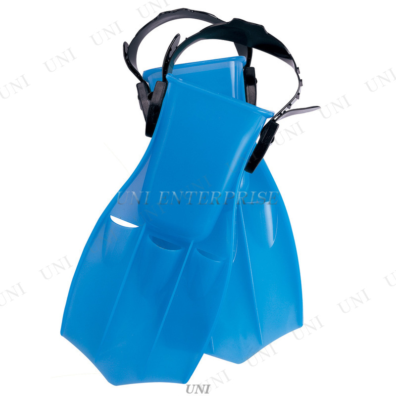 BESTWAY 27012 ジュニア用フィン ブルー