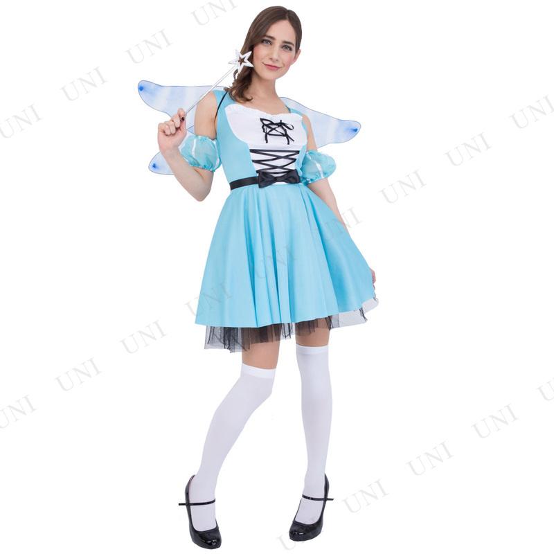 コスプレ 仮装 CLUB QUEEN Fairy Alice(フェアリーアリス)