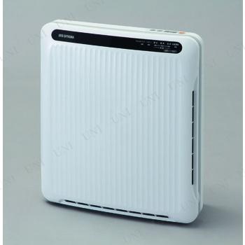 【取寄品】 アイリスオーヤマ 空気清浄機 PMAC-100-S 14畳用(ホコリセンサー付き)