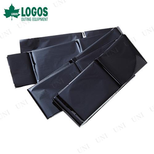 LOGOS(ロゴス) LLL 増熱ブラックレスキューシート
