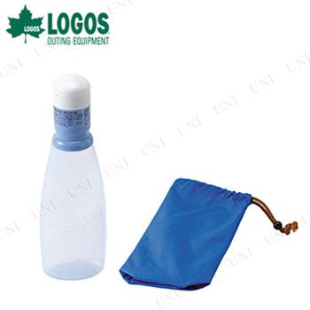 【取寄品】 LOGOS(ロゴス) LLL 携帯浄水器DX