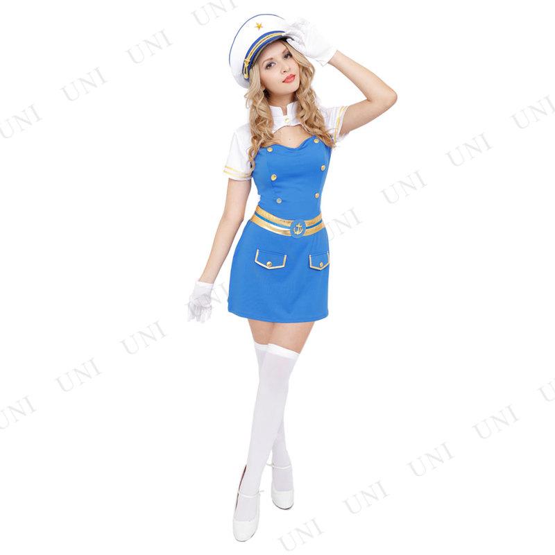 コスプレ 仮装 CLUB QUEEN Marine Lady(マリーンレディ)
