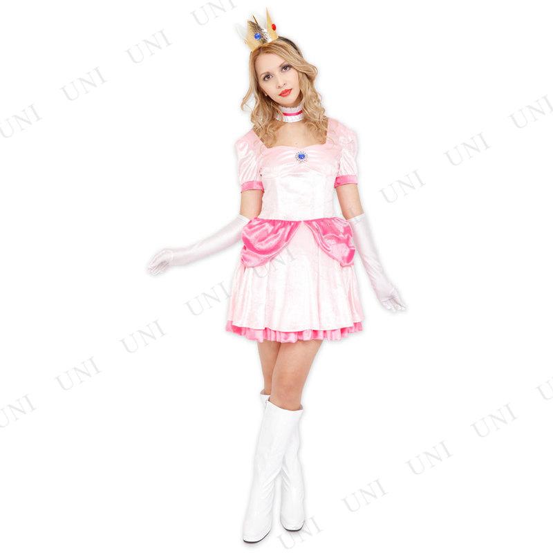コスプレ 仮装 CLUB QUEEN Princess(プリンセス)