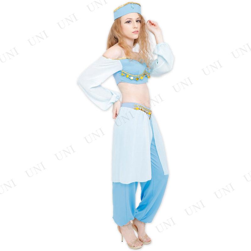 コスプレ 仮装 CLUB QUEEN Arabian princess(アラビアンプリンセス)