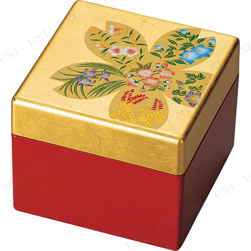 【取寄品】 さくら小花 小箱