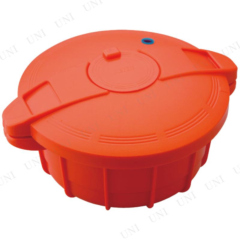 【取寄品】 電子レンジ圧力鍋2.3L
