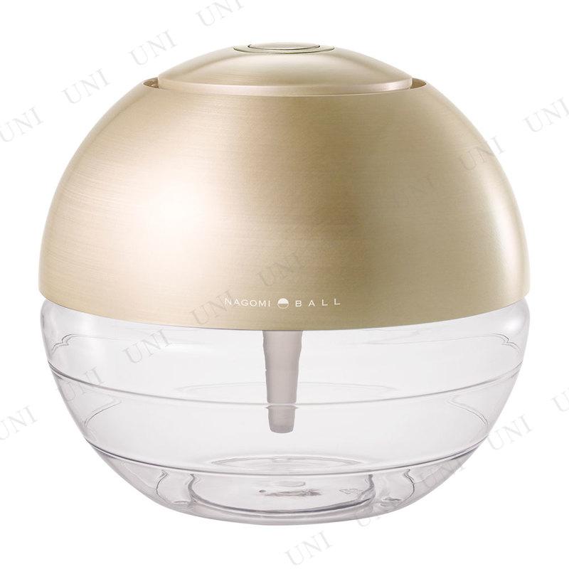 メタル空気洗浄機 NAGOMI(ナゴミ) M ゴールド