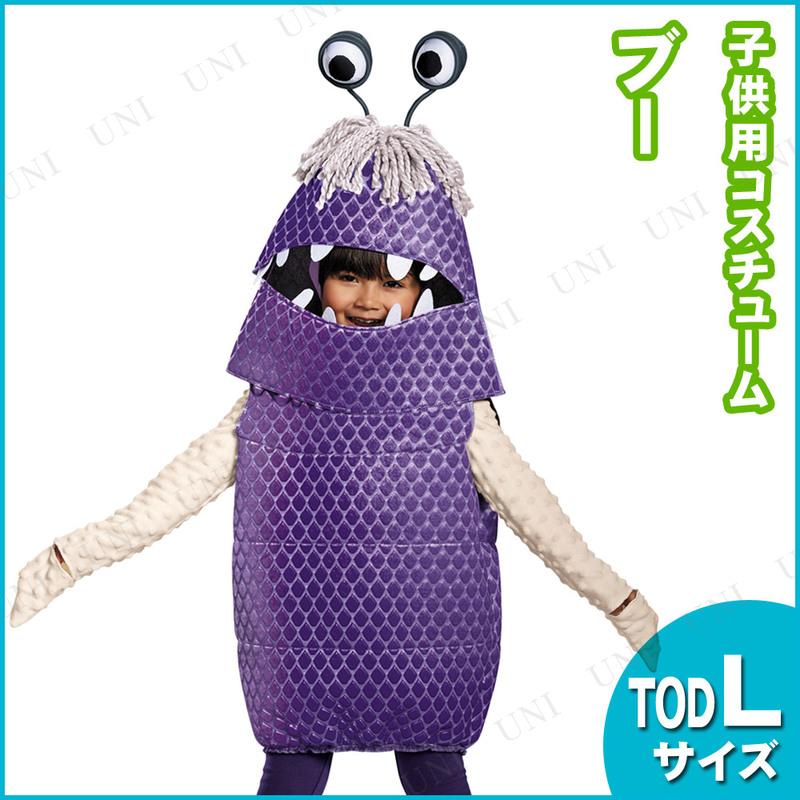 コスプレ 仮装 ブー 子供用 Toddler L