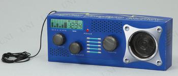 【取寄品】 AM/FM ラジオ製作キット