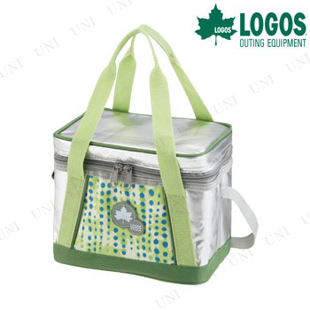 LOGOS(ロゴス) insul10 ソフトクーラー5(グリーン)