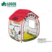 LOGOS(ロゴス) SNOOPY HOUSE TENT キッズテント