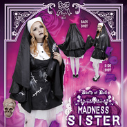 DEath of Doll Madness Sister(マッドネスシスター)