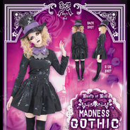DEath of Doll Madness Gothic(マッドネスゴシック)