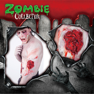 ZOMBIE COLLECTION FXSCAR Wound(傷)