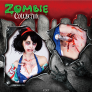 ZOMBIE COLLECTION FXSCAR Nail(釘)
